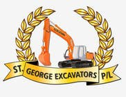 Graphic Design Contest Entry #50 for Graphic Design for St George Excavators Pty Ltd