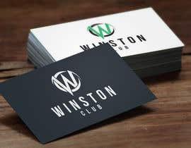 CREArTIVEds tarafından Design a Logo for Winston Club - Hotel / Travel Industry için no 48