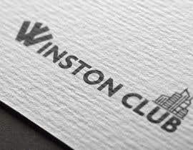 ahmad111951 tarafından Design a Logo for Winston Club - Hotel / Travel Industry için no 28
