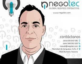 Nro 135 kilpailuun Illustrate face käyttäjältä wwwmar10
