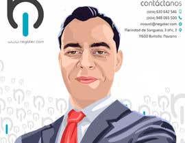 Nro 145 kilpailuun Illustrate face käyttäjältä TigerStudio