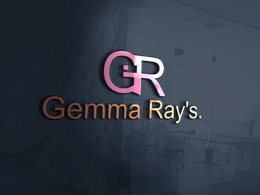 jolgraphic tarafından Help us design an amazing logo for our new brand - Gemma Ray's için no 69