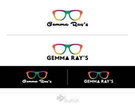 laurentiufilon tarafından Help us design an amazing logo for our new brand - Gemma Ray's için no 101