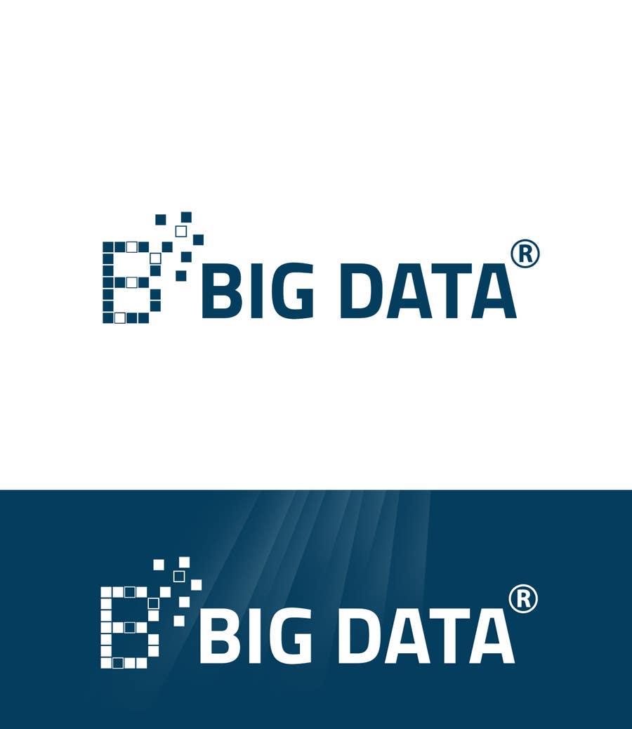 Inscrição nº                                         65                                      do Concurso para                                         Logo design for BigData
