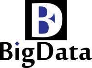 Graphic Design Inscrição do Concurso Nº34 para Logo design for BigData