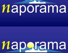 #17 para Disegnare un Logo for website Naporama.it por gygyman