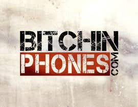 #60 cho Design Logos for BitchinPhones.com bởi lachlan00