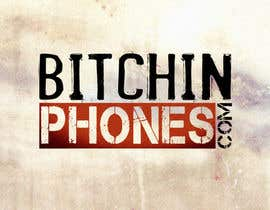 #73 para Design Logos for BitchinPhones.com por lachlan00