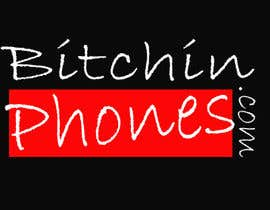 #53 para Design Logos for BitchinPhones.com por mkdesignking