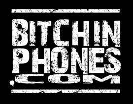 #35 cho Design Logos for BitchinPhones.com bởi Marriou