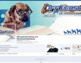 #42 for Design a Banner for Facebook (cover photo) af nelaabib