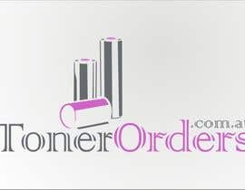 #78 for Logo Design for tonerorders.com.au by dyv
