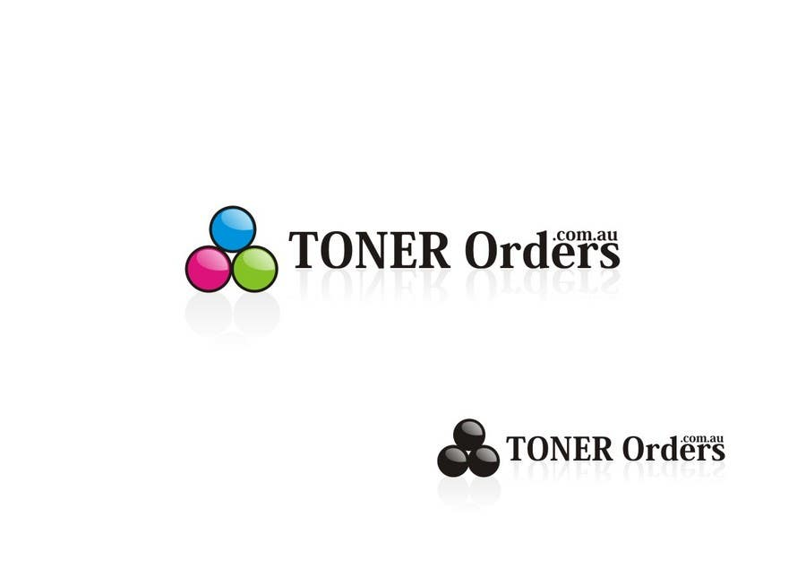 """Intrarea #47 pentru concursul """"Logo Design for tonerorders.com.au"""""""