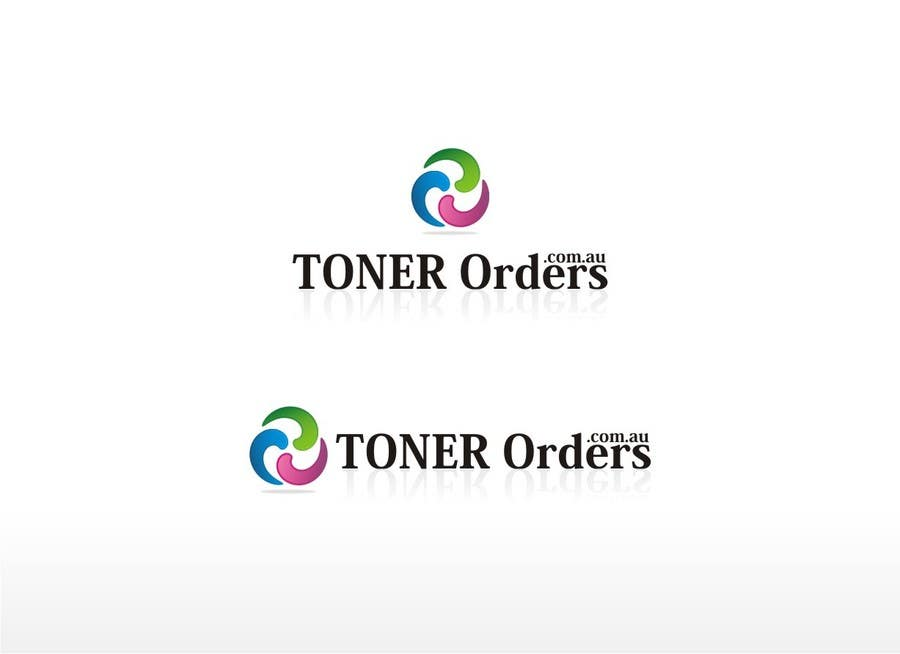 Contest Entry #                                        46                                      for                                         Logo Design for tonerorders.com.au