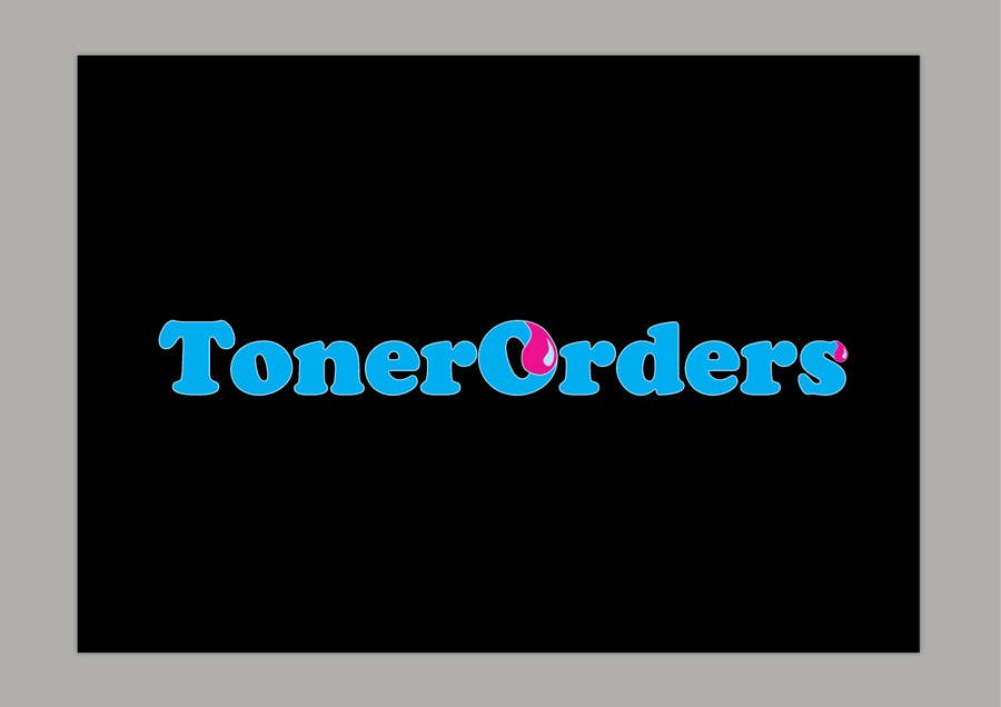 Конкурсная заявка №76 для Logo Design for tonerorders.com.au