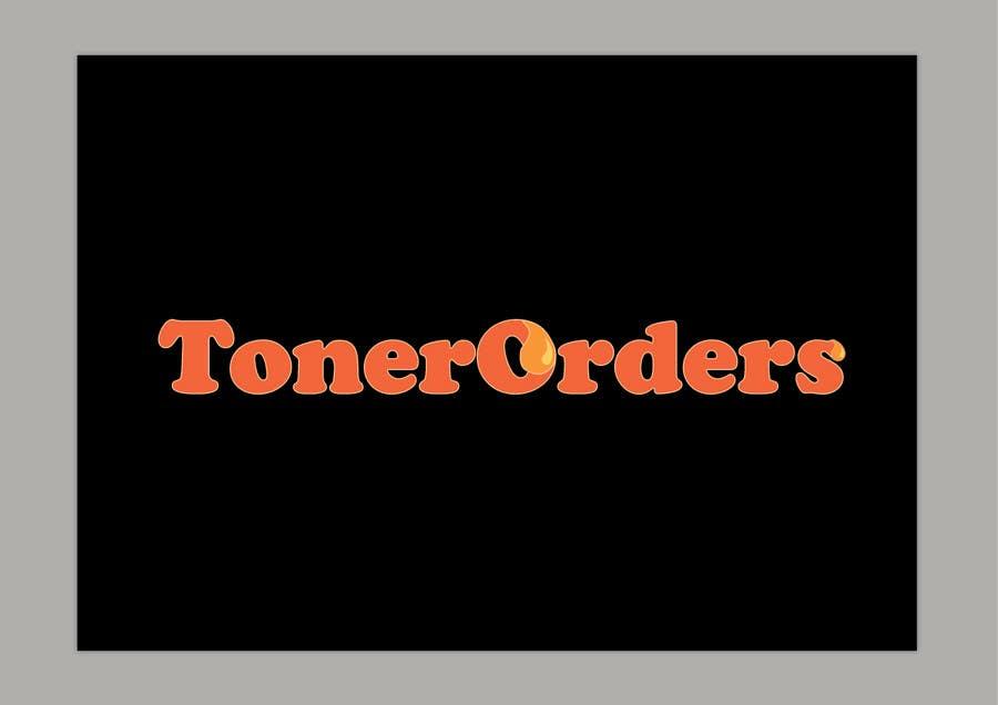 Natečajni vnos #                                        75                                      za                                         Logo Design for tonerorders.com.au