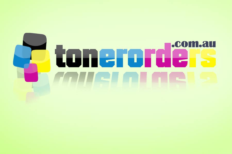 Конкурсная заявка №20 для Logo Design for tonerorders.com.au