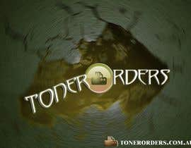 #88 สำหรับ Logo Design for tonerorders.com.au โดย rousersoul