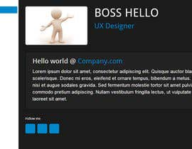 nº 7 pour Build a Website for Me par sami99978