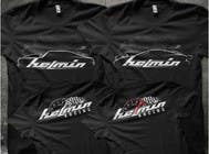 Contest Entry #3 for Design an automotive related T-Shirt