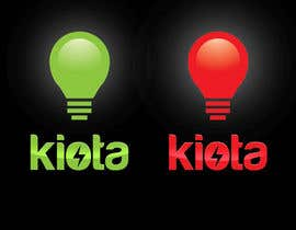#329 para Logo Design for Kiota por benpics
