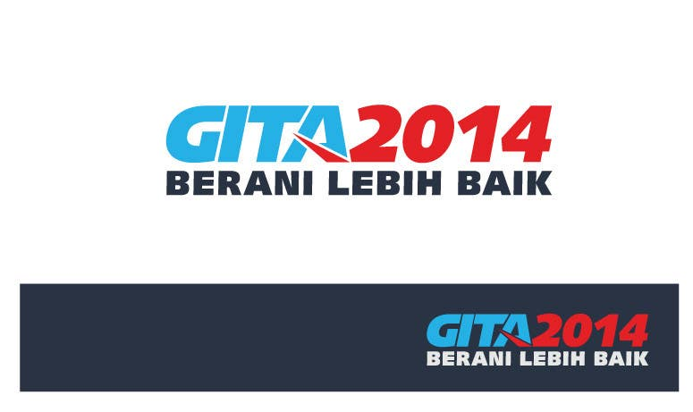 #97 for Design a Logo for an Indonesian President Candidate by jass191