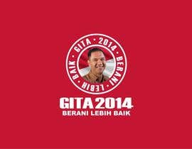 #34 for Design a Logo for an Indonesian President Candidate af Loyshang
