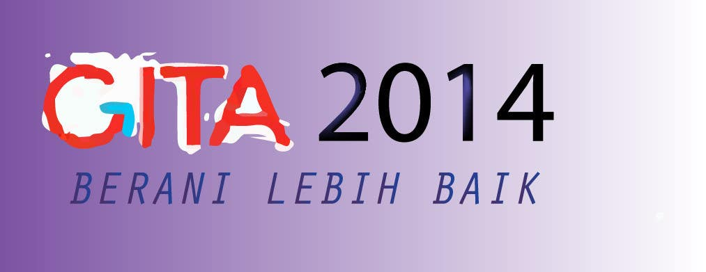 #95 for Design a Logo for an Indonesian President Candidate by ronalksharma