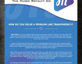 glazaropoulos tarafından Design our PDF için no 8