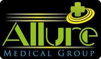 Graphic Design Kilpailutyö #10 kilpailuun New corporate logo for Allure Medical Group