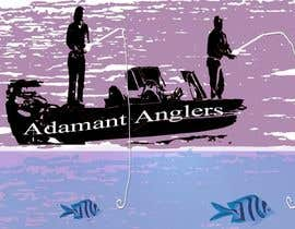 #13 for Design a Logo for a Saltwater Fishing Company af mohamedsalah1100
