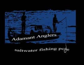 #14 for Design a Logo for a Saltwater Fishing Company af mohamedsalah1100