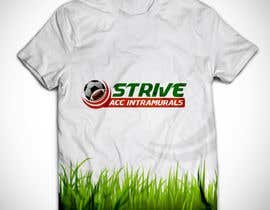#14 for Design a Shirt Logo for Sports League by Wbprofessional