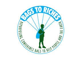 "#91 for Design a Logo for ""Bags to Riches"" by mirceawork"