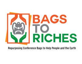 "#9 cho Design a Logo for ""Bags to Riches"" bởi enshano"