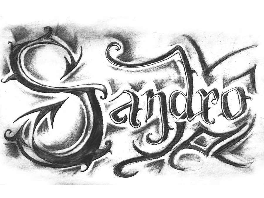 Inscrição nº 68 do Concurso para tattoo design
