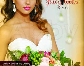 #9 for Design an Advertisement for a classy and elegant magazine for Juicy looks af maraz2013