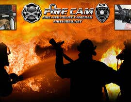 nº 16 pour I need some Graphic Design for our company Fire Cam par BrandtGraphix
