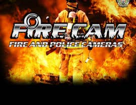 nº 49 pour I need some Graphic Design for our company Fire Cam par Rempa