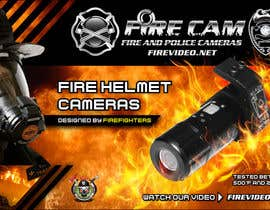 enshano tarafından I need some Graphic Design for our company Fire Cam için no 59