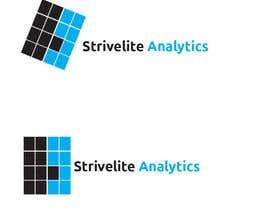 Nro 13 kilpailuun Design a Logo for data mining/analytics company käyttäjältä xristidhs7