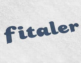 vladspataroiu tarafından Design a Logo for Fitaler.com için no 102