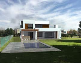 carlosbejarano tarafından I need a 3D model for a house için no 6