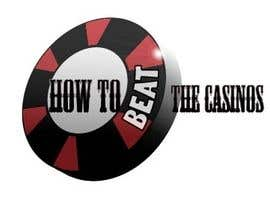 #19 for Design a Logo for www.howtobeatthecasinos.com by biankalasocka
