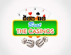 #30 for Design a Logo for www.howtobeatthecasinos.com af vijaymahale101