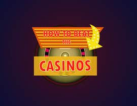 #21 for Design a Logo for www.howtobeatthecasinos.com af rishabh58