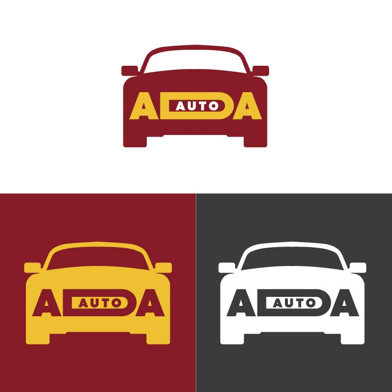 Entry 49 By Sergemtv For Design A Logo For A Car Dealer Name Of