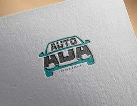 "asetiawan86 tarafından Design a logo for a car dealer, name of the dealership is "" Auto ADA"" için no 102"