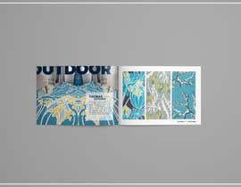 Nro 52 kilpailuun 8-page catalog design käyttäjältä designkolektiv