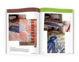Nro 39 kilpailuun 8-page catalog design käyttäjältä PandaLabo